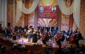 Уросте відкриття фестивалю Чайковського та фон Мекк
