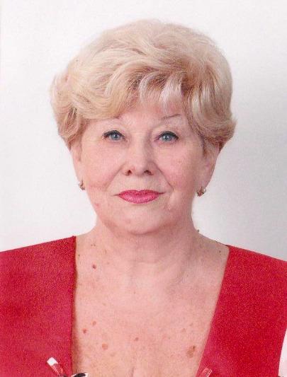 Інна Солдатова