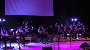 Біг-бенд Вінницької філармонії