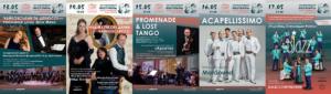 фестиваль чайковського-афіша рулон